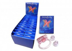 Butterfly Ring Kit